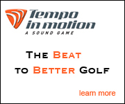 The Beat to Better Golf